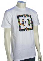 DC Five PM T-Shirt - White