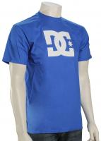 DC Star T-Shirt - Nautical Blue