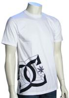 DC D-Star T-Shirt - White