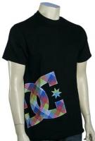 DC Bundle T-Shirt - Black