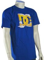 DC Beer Star T-Shirt - Olympic Blue