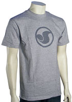 DVS Native T-Shirt - Grey
