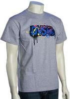 DVS Masterpiece T-Shirt - Grey