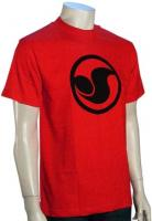 DVS Icon T-Shirt - Red