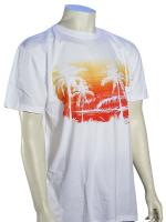 Quiksilver Waterman New Dawn T-Shirt - White