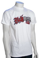 Billabong Hodgepodge T-Shirt - White