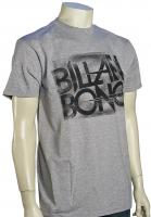 Billabong Preset T-Shirt - Athletic Heather