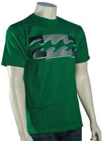 Billabong Glasser T-Shirt - Kelly Green