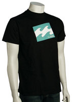 Billabong Blockhead T-Shirt - Black