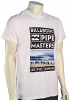 Billabong Poster T-Shirt - White