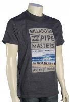 Billabong Poster T-Shirt - Indigo Heather
