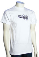 Billabong Kensington T-Shirt - White