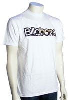 Billabong Sliced Bread T-Shirt - White