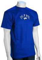 Billabong Overpass T-Shirt - Vintage Royal