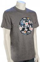 Billabong Aloha Seal Hawaii T-Shirt - Dark Grey Heather