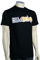 Billabong Volume T-Shirt - Black