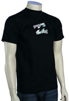 Billabong Interlink T-Shirt - Black