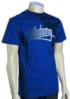 Billabong Derivative T-Shirt - Vintage Royal