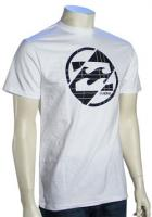 Billabong Mega Wave T-Shirt - White
