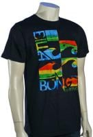 Billabong Acid Test T-Shirt - Multi