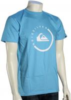 Quiksilver Everyday Active T-Shirt - Norse Blue