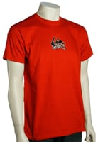 Quiksilver Blackjack T-Shirt - Red