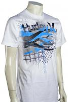 Hurley Breeze T-Shirt - White