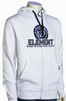 Element Everett Hoody - White