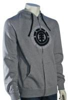 Element Elemental Hoody - Grey Heather