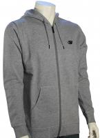 O'Neill Del Mar Hoody - Cement Heather