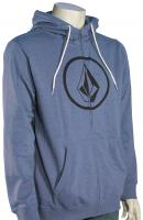 Volcom Stone Zip Hoody - Grey Blue