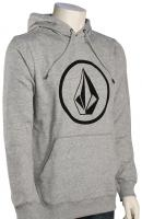 Volcom Stone Pullover Hoody - Storm