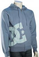 DC Vanguard Zip Hoody - Captain's Blue