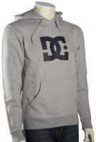 DC Star Pullover Fleece Hoody - Heather