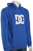 DC Star Pullover Hoody - Nautical Blue