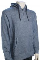 Quiksilver Waterman Ocean Nights Hoody - Estate Blue