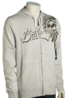 Billabong Remi Zip Hoody - White