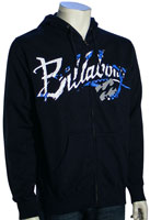 Billabong Turmoil Zip Hoody - Navy