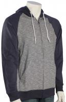 Billabong Balance Zip Hoody - Navy Heather