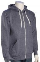 Billabong All Day Zip Hoody - Navy