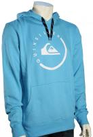 Quiksilver Everyday Pullover Hoody - Norse Blue