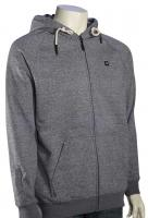 Rip Curl Surf Patrol Fleece Zip Hoody - Navy