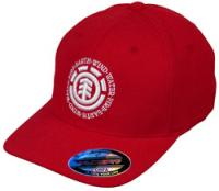 Element Icon Hat - Red