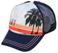 Roxy Dig This Women's Hat - Island Coral