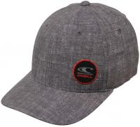 O'Neill Santa Cruz Hat - Charcoal