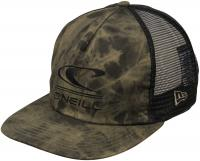 O'Neill Tucker Trucker Hat - Military Green
