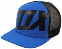 Fox Home Bound Trucker Hat - True Blue