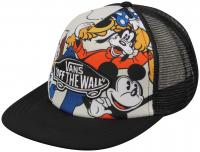 Vans Classic Patch Plus Trucker Hat - Mickey and Friends