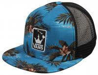 Vans Triple Crown Series Trucker Hat - Poster