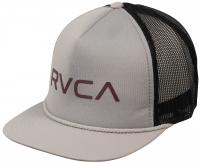 RVCA Foamy Trucker Hat - Grey